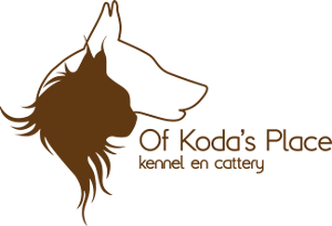 Of Koda's Place Logo